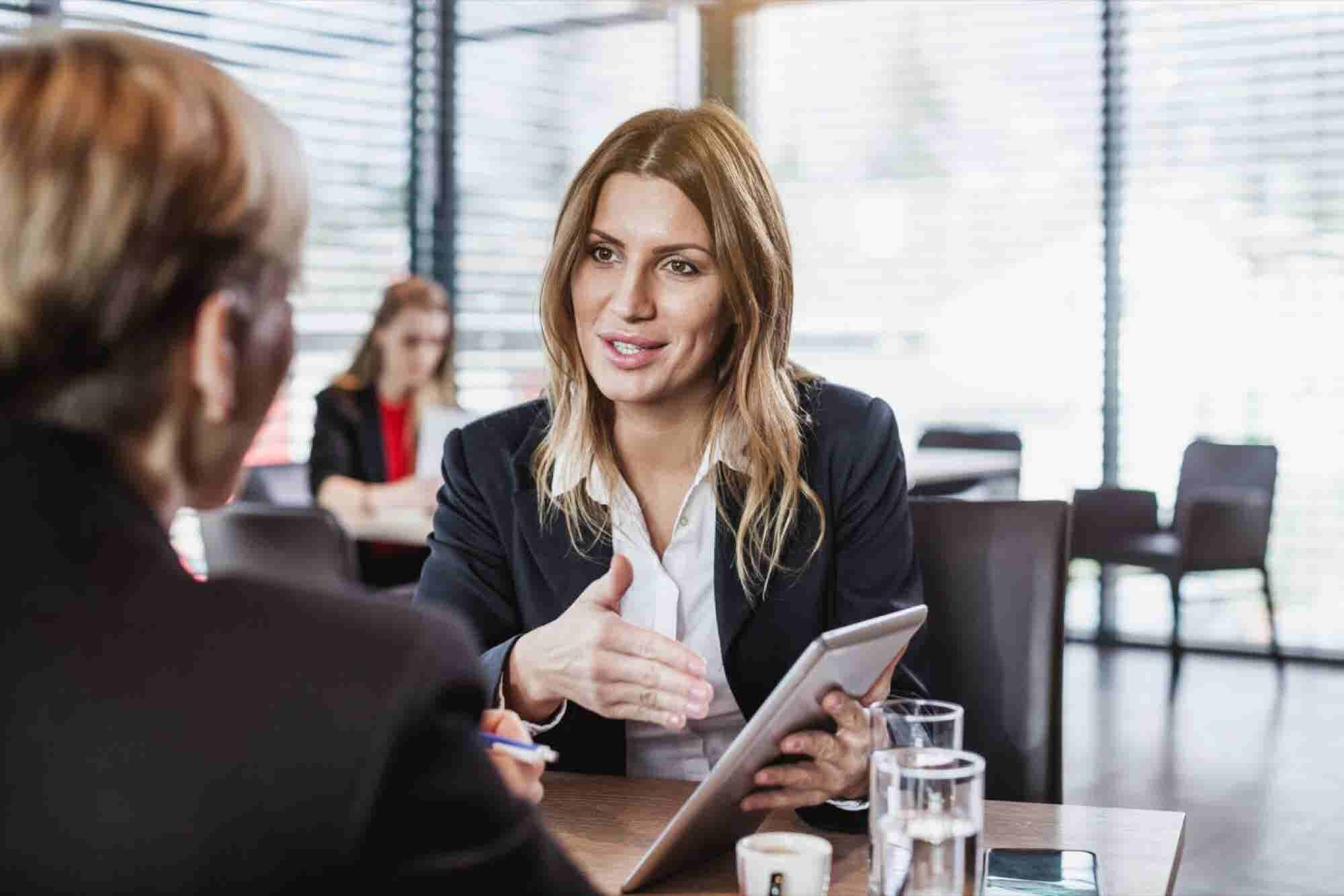 Do Salespeople Make Good Founders? Here's What They Do (and Don't) Bring to the Table.
