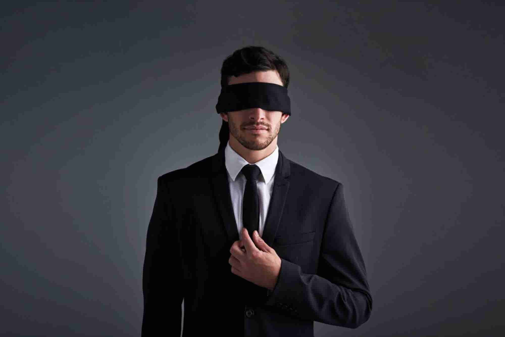 Discover the Power of 'Blind' Advertising