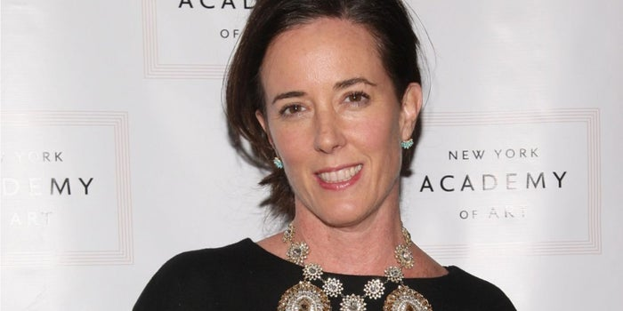Remembering Innovator and Designer Kate Spade in Her Own Words