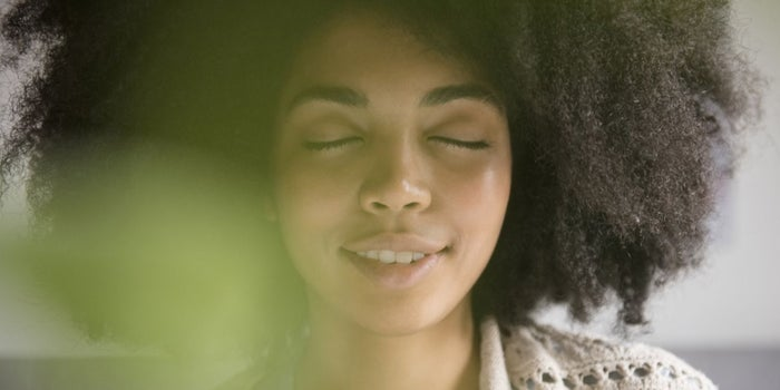 7 Visualization Techniques to Calm Your Anxious Mind (Infographic)