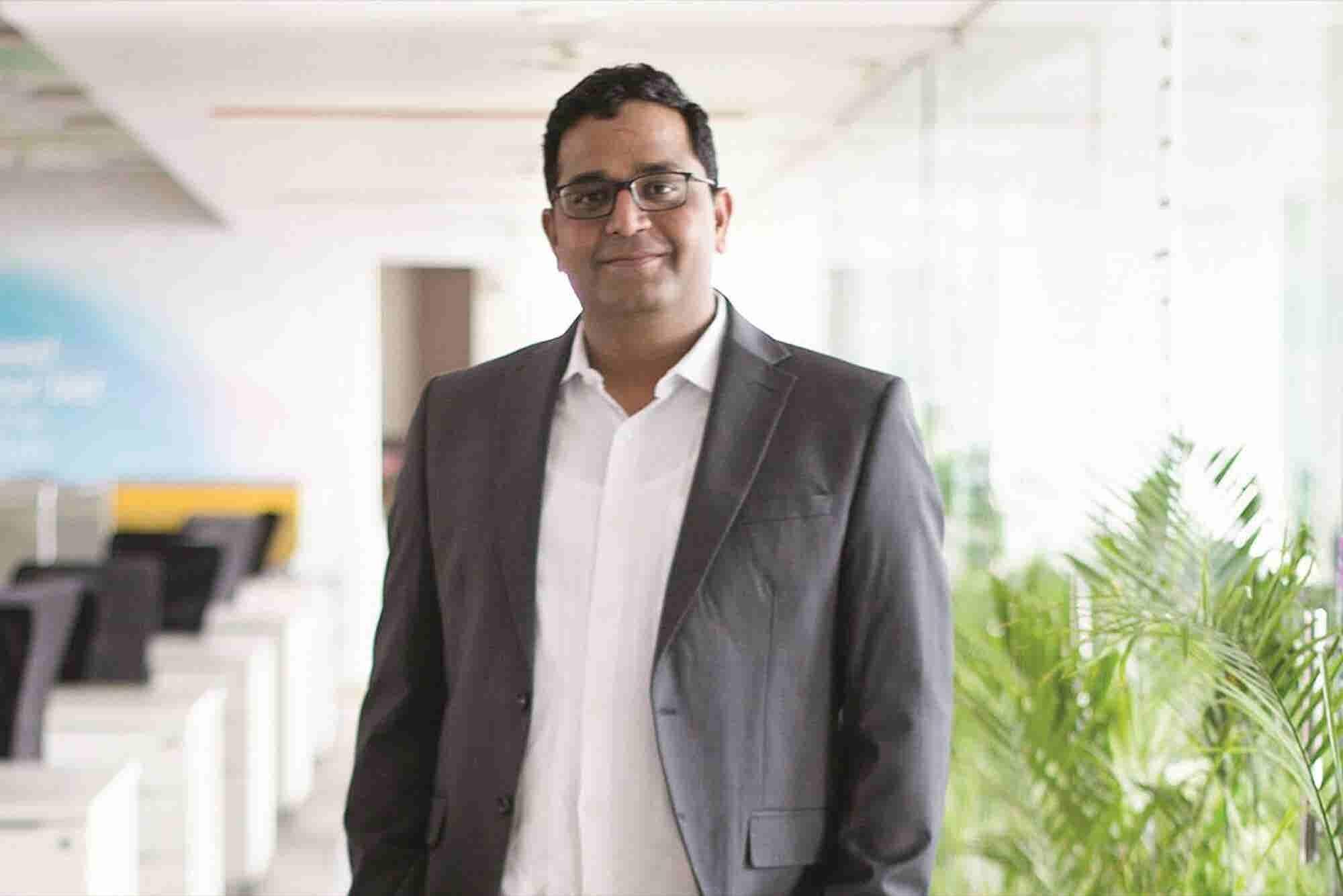 Vijay Shekhar Sharma's Massive Fund & PM Modi's Message for Entrepreneurs. 4 Things to Know Today.