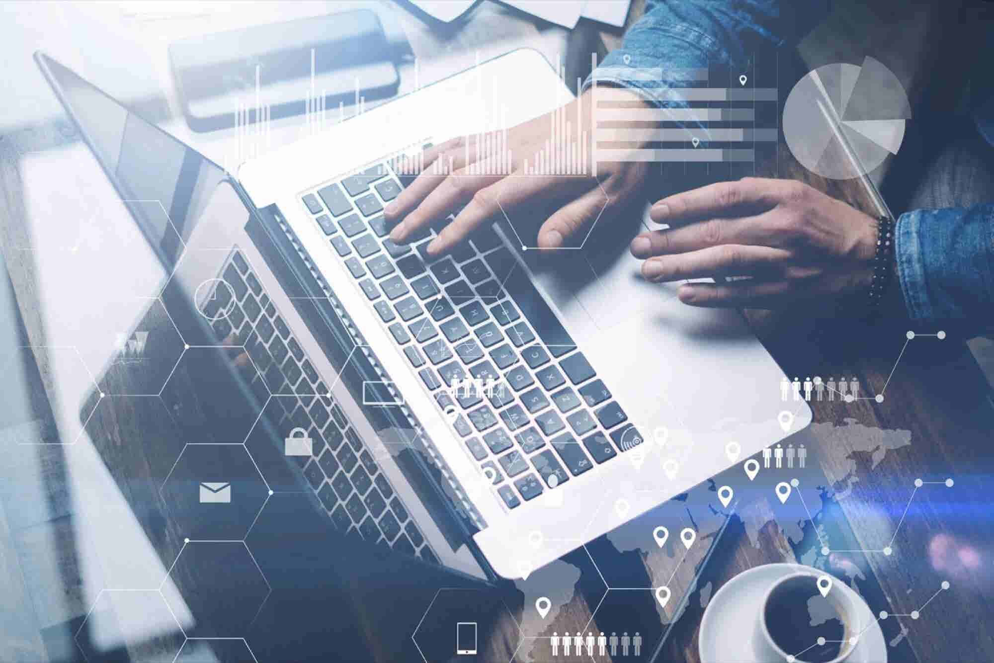 How to Master Productivity and Cybersecurity at the Same Time