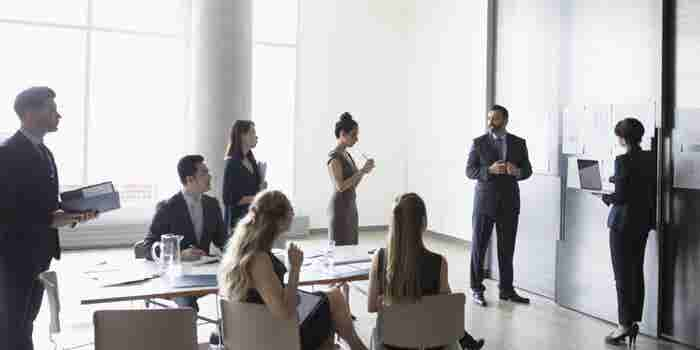 4 Strategies for Recruiting and Retaining Successful Employees