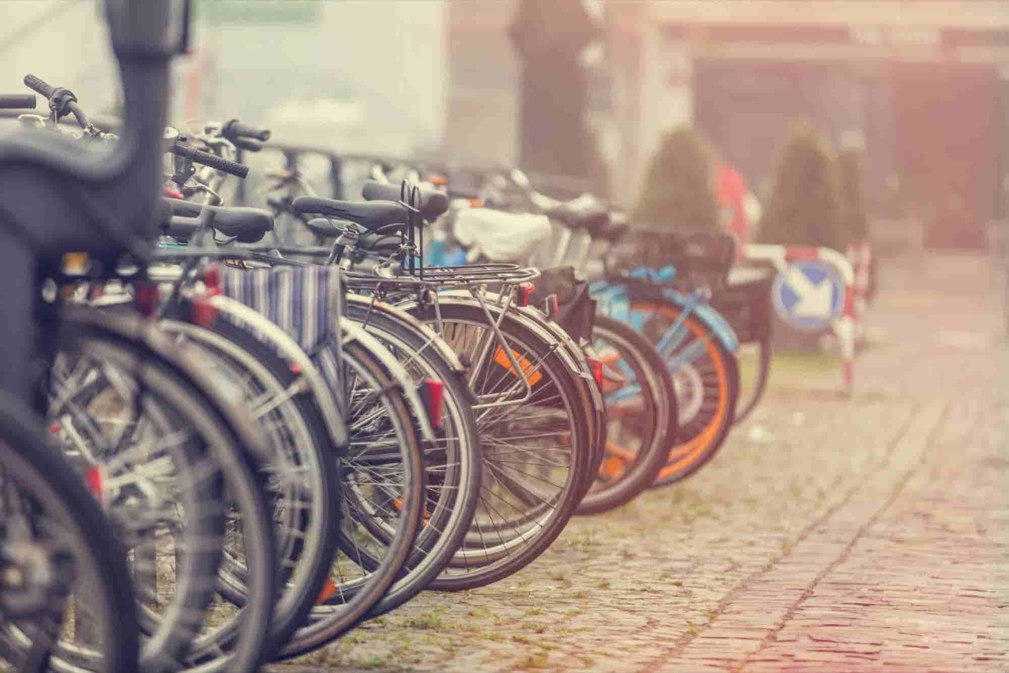 Pese a robo de bicicletas VBike seguirá expansión en Ciudad de México