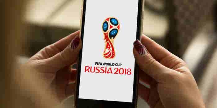 Descubre lo que Twitter trae para ti en este Mundial 2018