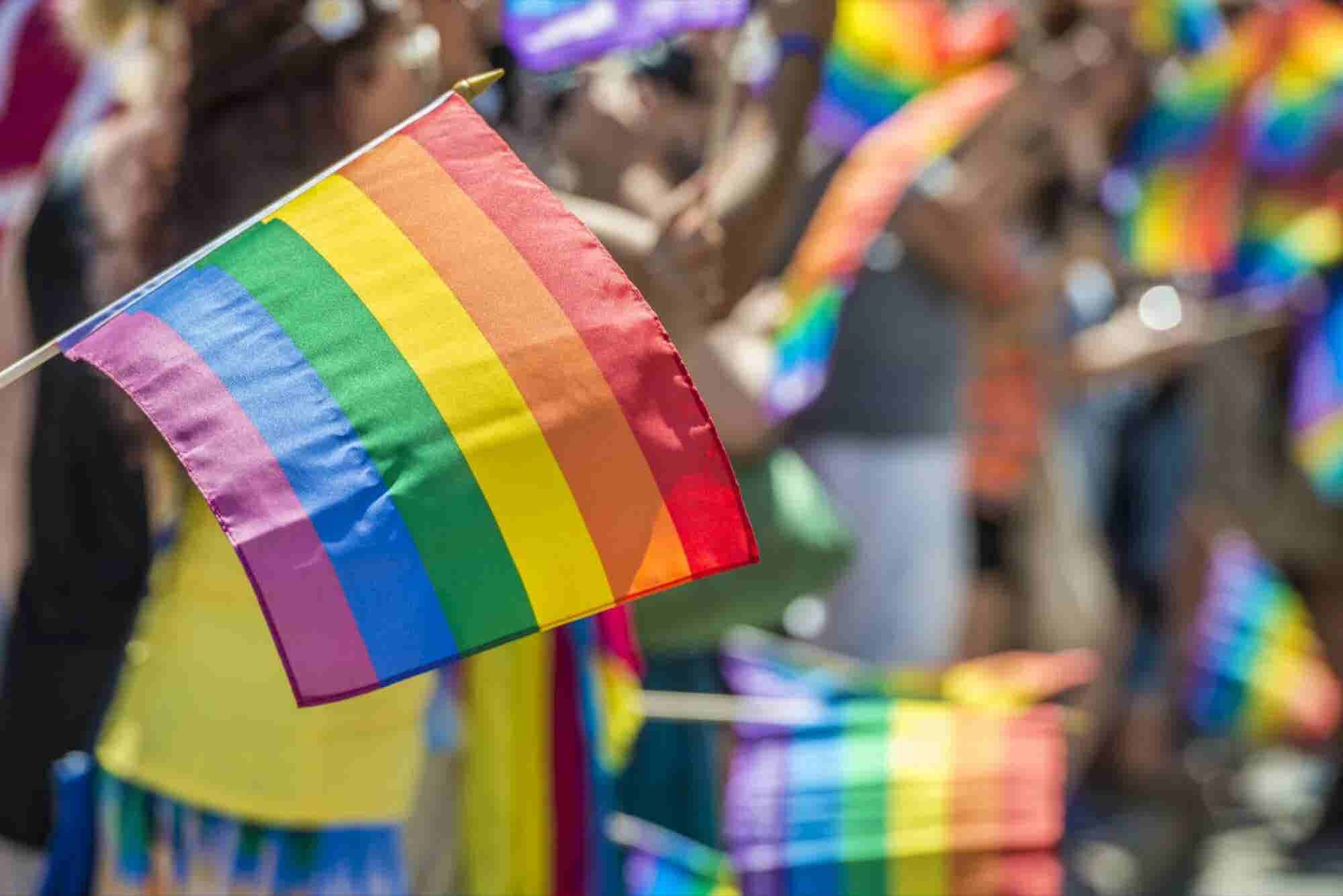Esto es lo que tienen preparado Instagram y Facebook para celebrar el orgullo LGBT