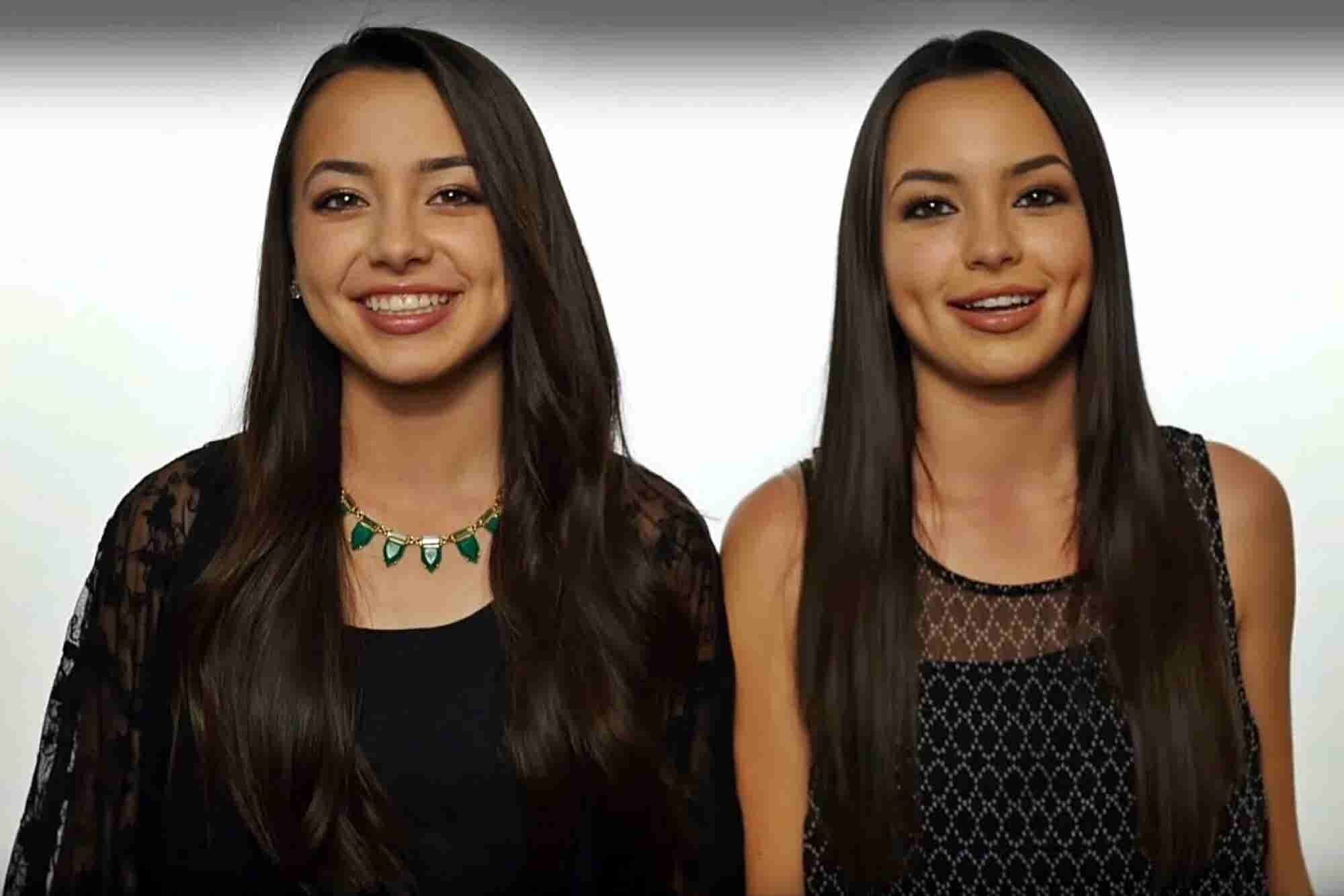 How These Twentysomething Triple Threat Sisters Connect with 3 Million Subscribers and Counting