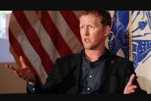 '¿Qué es el liderazgo?': Esto es lo que opina el soldado que mató a Osama Bin Laden