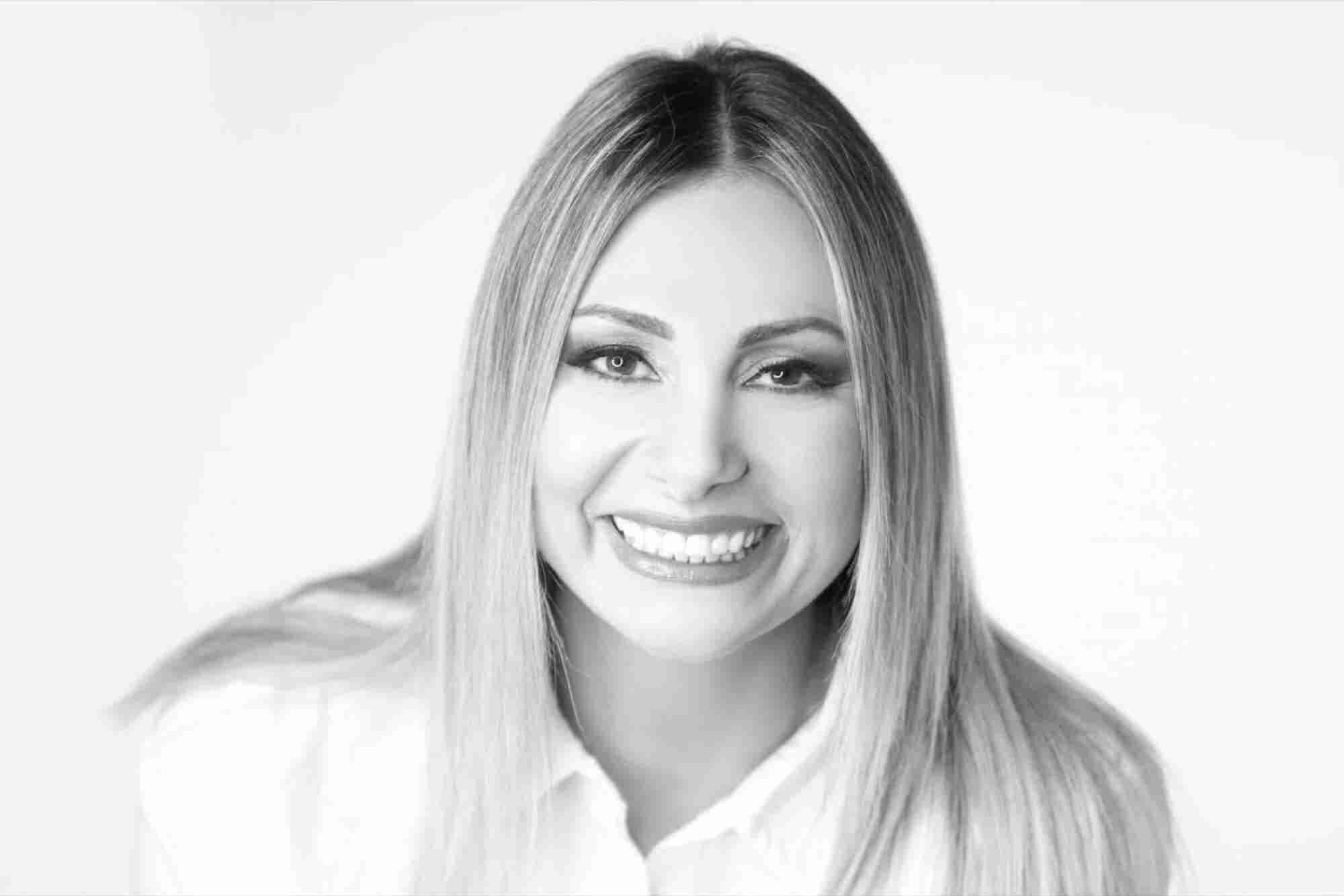 Sink Or Swim: Nadine Chammas, Founder, The Life Director