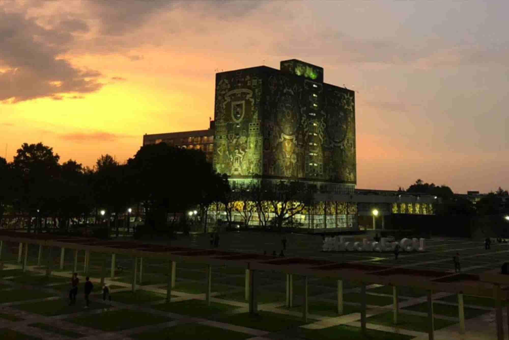 La UNAM y el ITESM suben en el listado de las mejores universidades del mundo