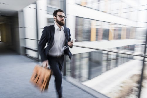 Good News for Hustlers: Being Busy Could Actually Be Good for You