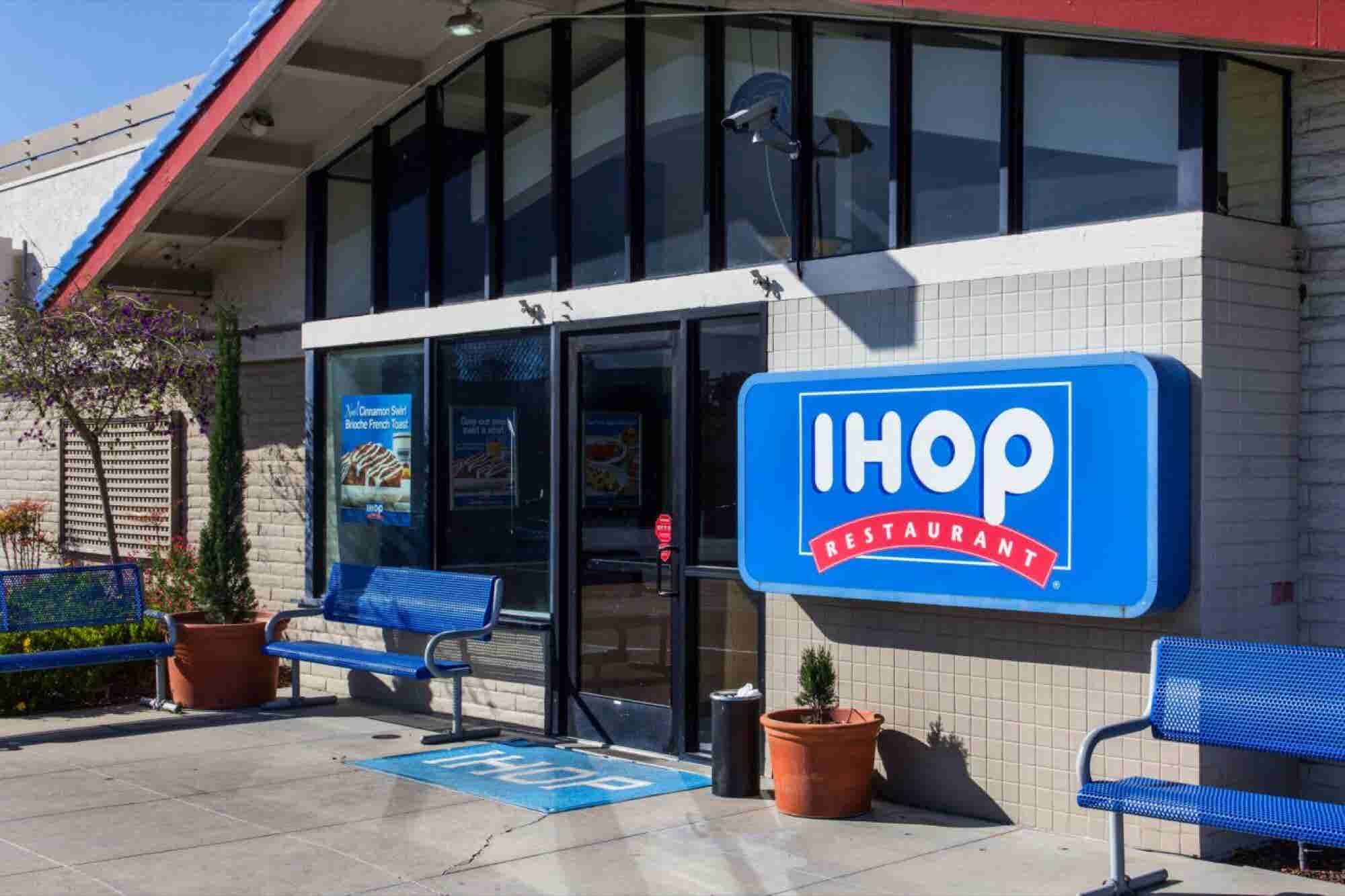 Why Is IHOP Changing Its Name? 3 Guesses Why It Wants to Be Called 'IH...