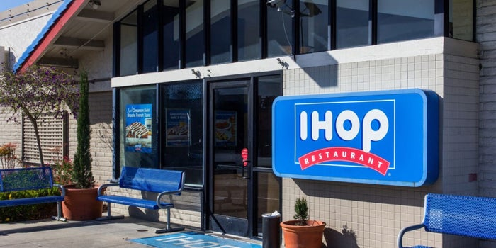 Why Is Ihop Changing Its Name 3 Guesses Why It Wants To Be Called