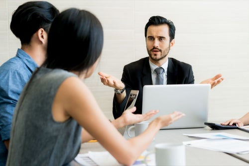 Managing an Employee with a Bad Attitude? Just Focus on What This Person Does.
