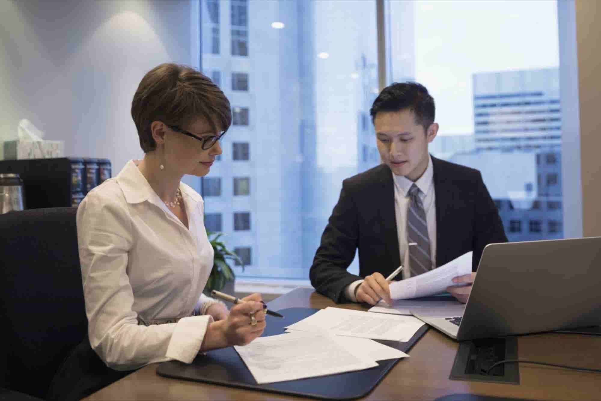 6 Mistakes to Avoid When Creating Client Contracts