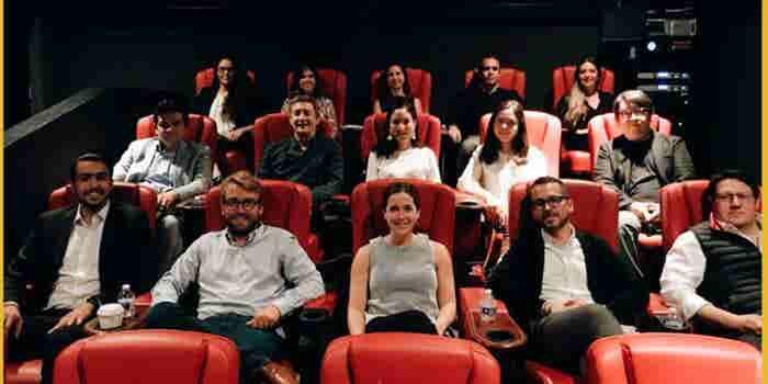 Cinépolis acelerará negocios relacionados con el cine