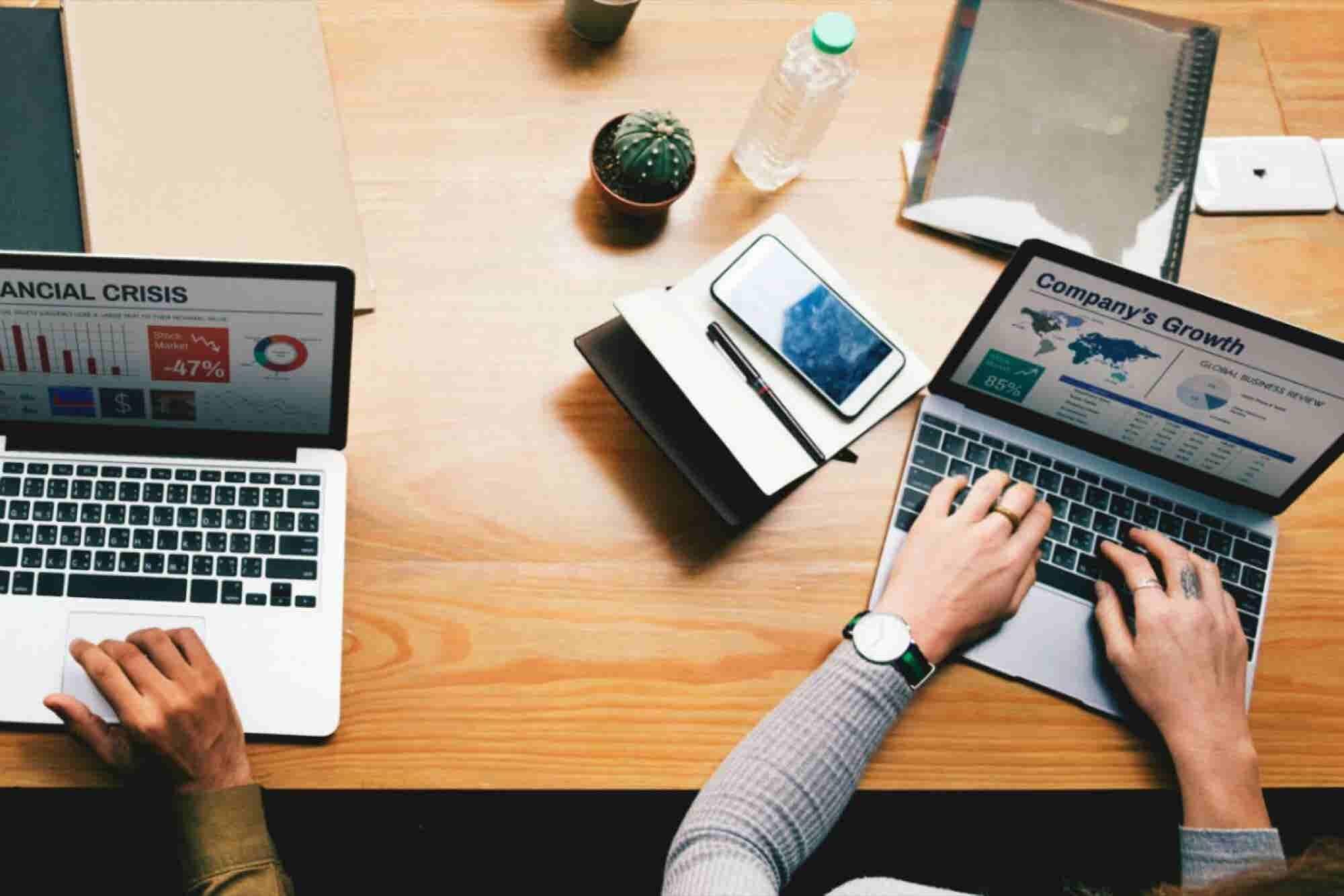 ¿Quieres crecer tu negocio? Hazlo sin estresarte con estos 4 tips
