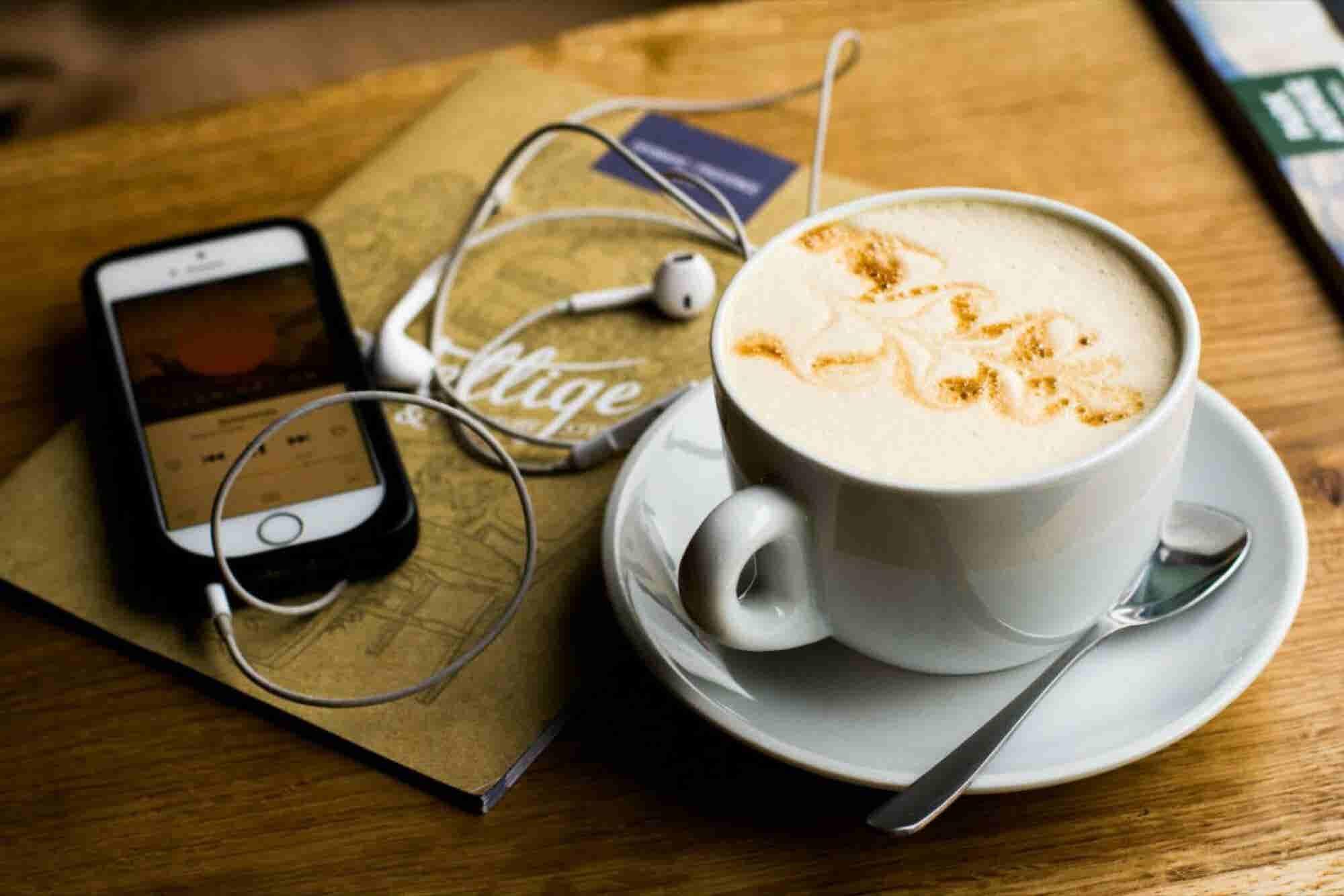 10 playlists para emprendedores