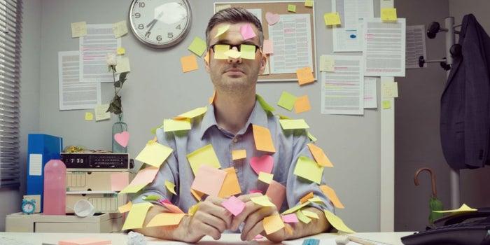 Buenas noticias, emprendedor: estar ocupado podría ser bueno para ti
