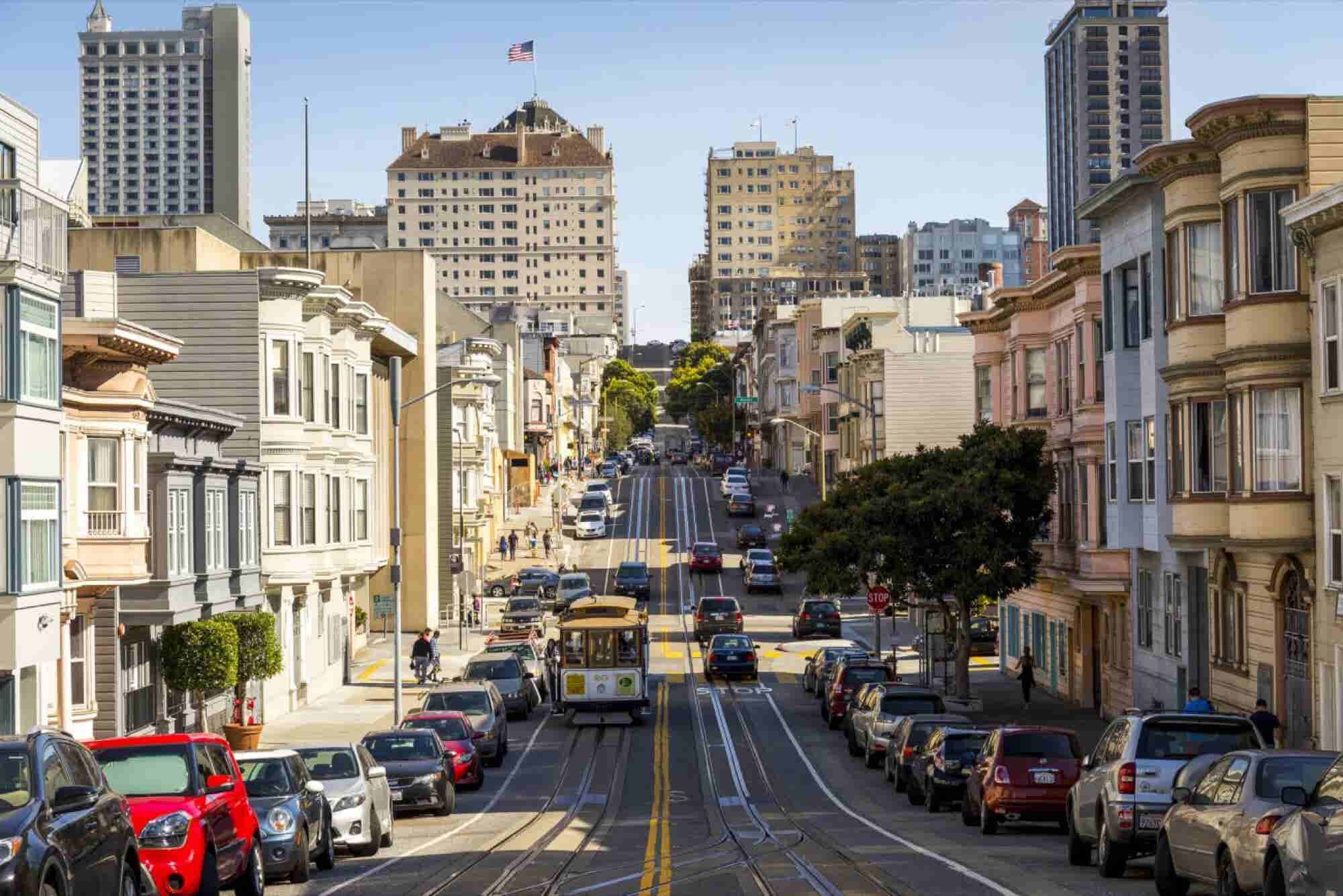Why So Many Entrepreneurs Move to San Francisco -- And How You Can Get...