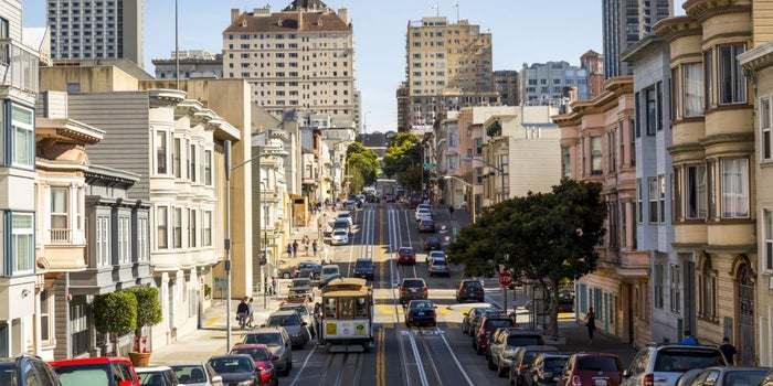 Why So Many Entrepreneurs Move to San Francisco -- And How You Can Get the Same Benefits, Wherever You Are