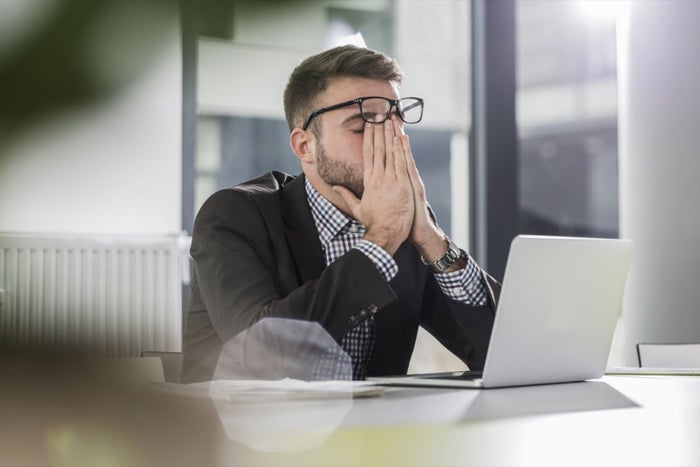 How to Manage Stress and Anxiety as an Entrepreneur