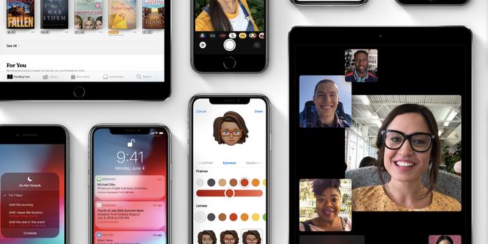 ¿Apple imita las actualizaciones de Samsung?