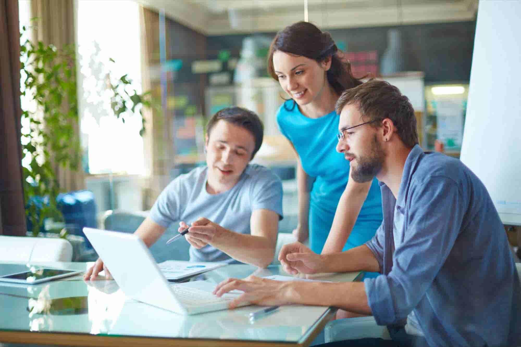 3 claves para tener reuniones productivas