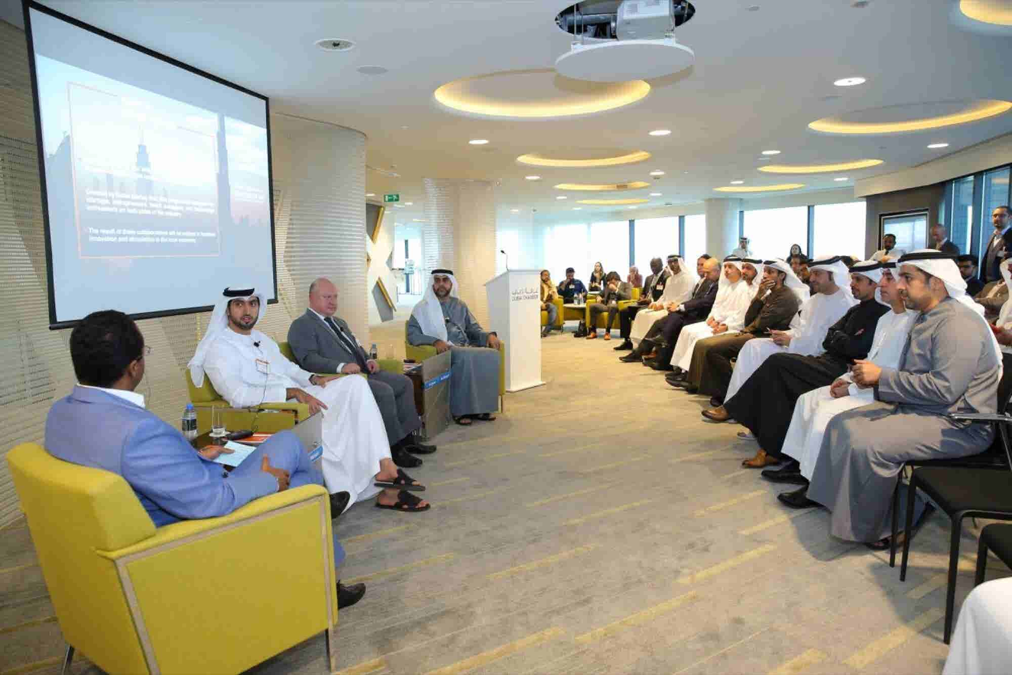 Dubai Startup Hub Launches Second Edition Of Market Access Program For Startups And SMEs