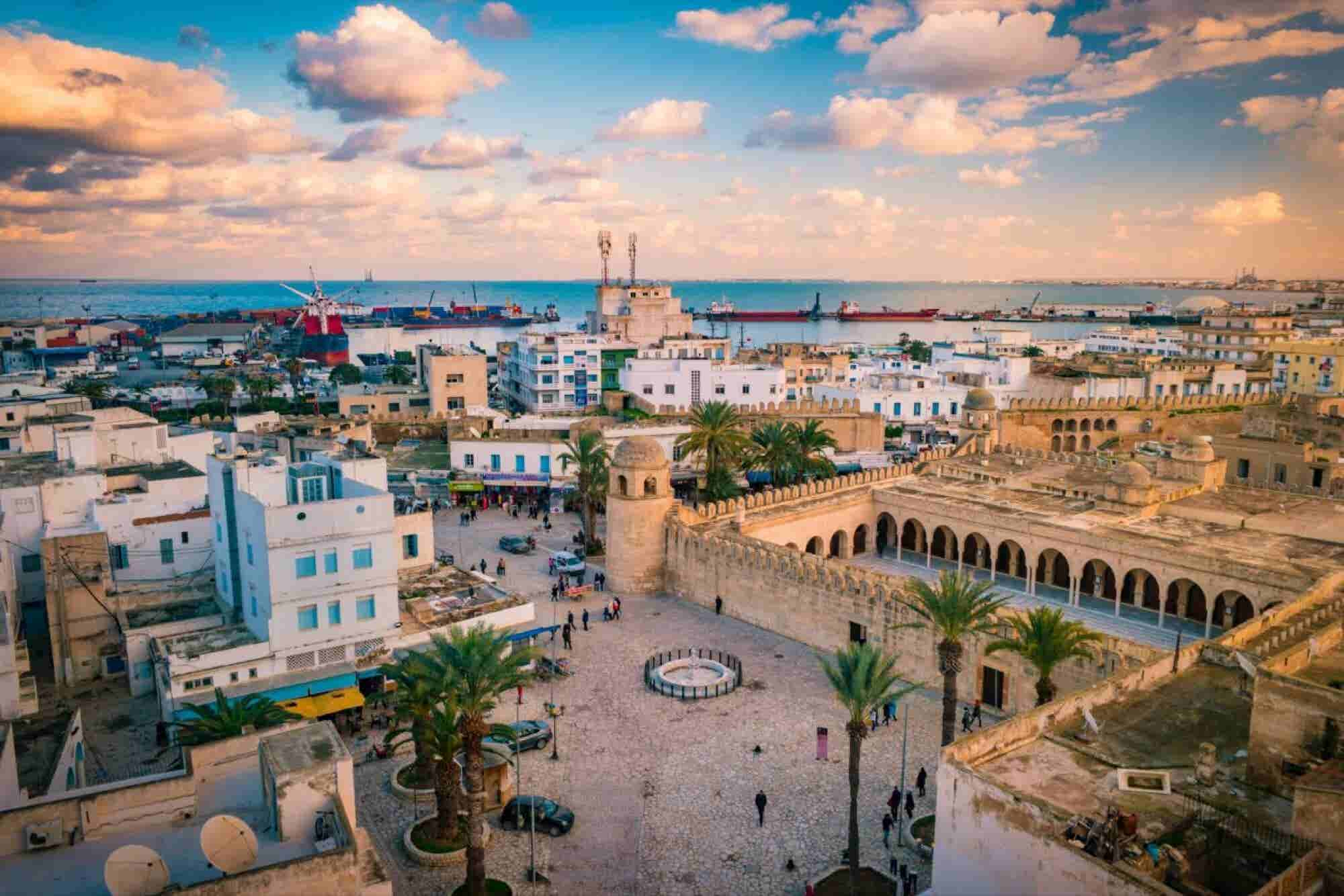 Bottom-Up Policymaking: A Look At The Origins Of The Landmark Tunisian...