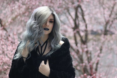 How Left Shark's Super Bowl Performance Inspired a Makeup Artist to La...