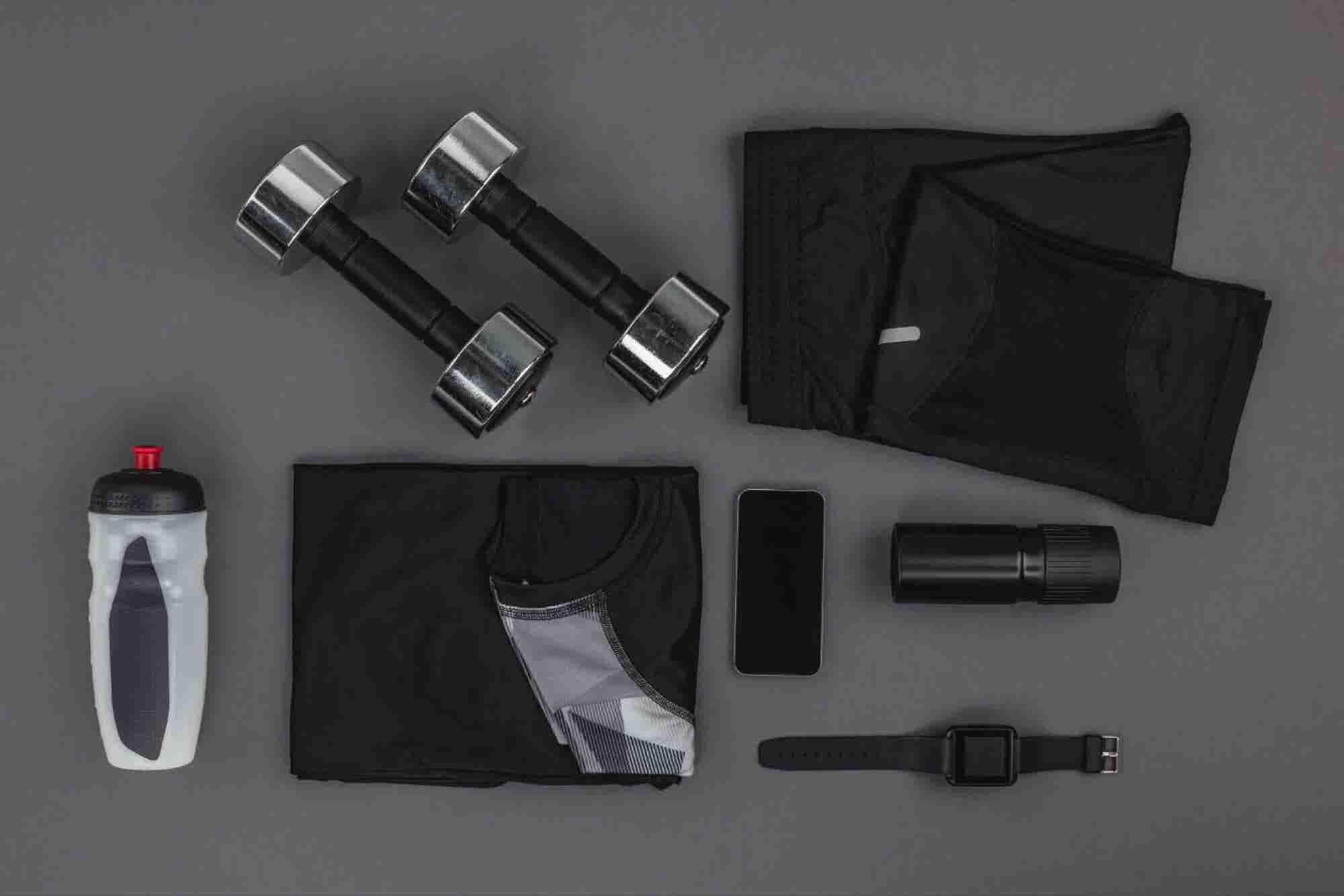 Galería: Conoce los 10 gadgets deportivos más innovadores del momento