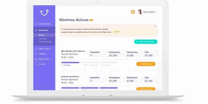 Conoce la startup que automatiza la gestión de recursos humanos