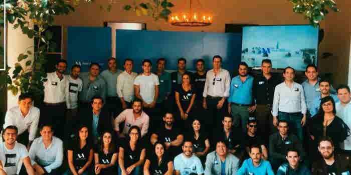View Accelerator elige a las 10 startups de su primera generación