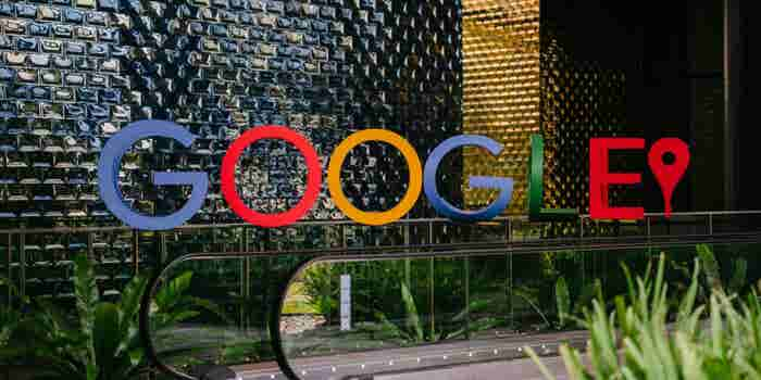 Google se retracta de su negocio de la guerra