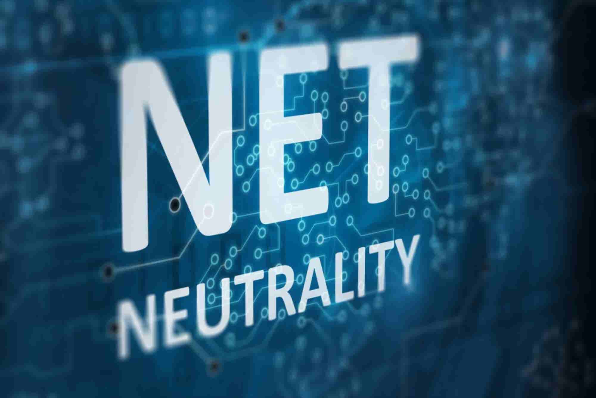 Net Neutrality Is Officially Dead. Here's What That Means for You.
