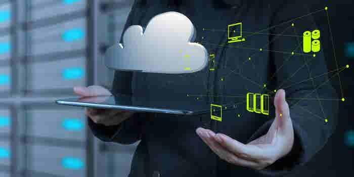 4 razones por las que cloud computing es el futuro