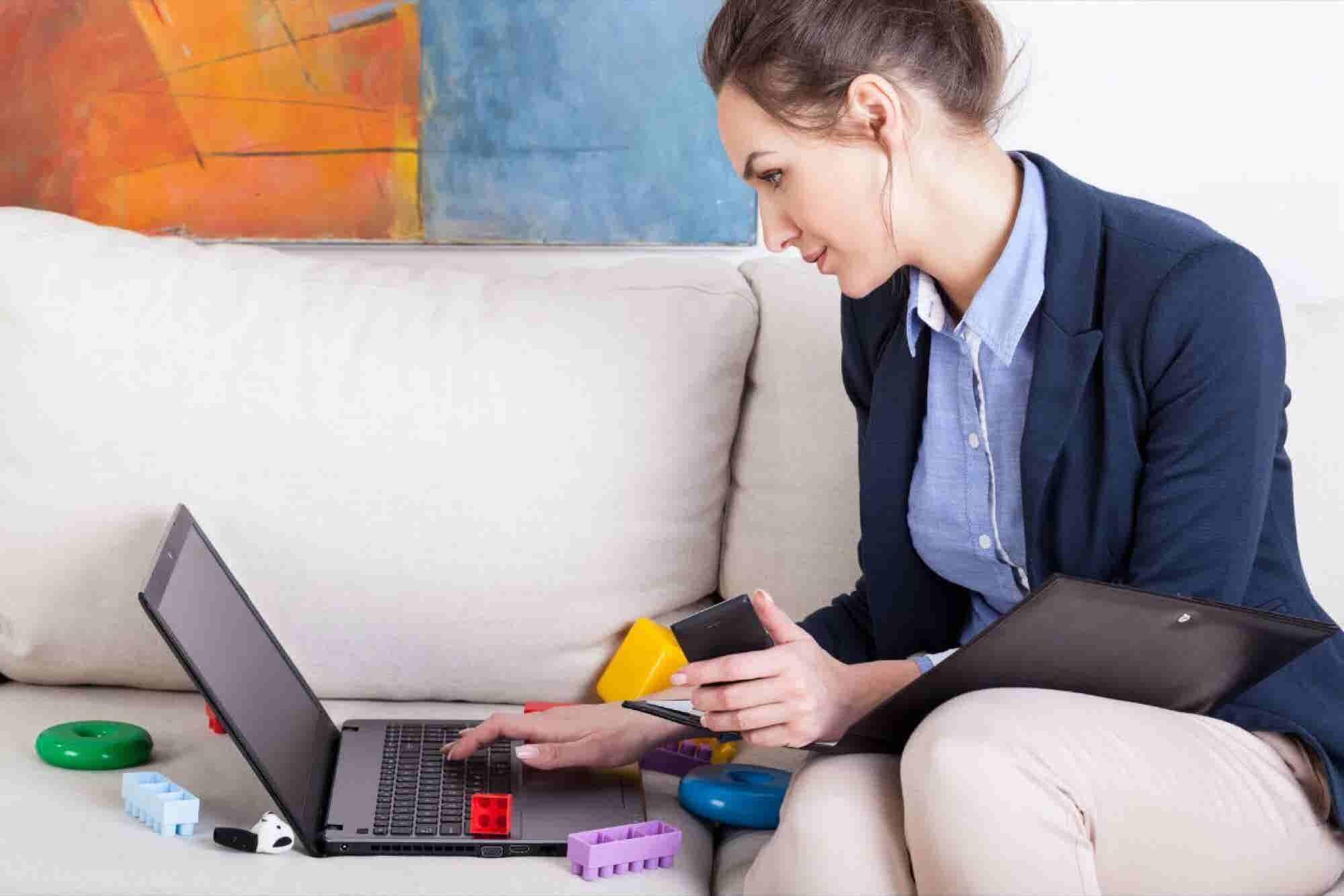 5 fórmulas para conseguir un sueldo extra desde tu casa