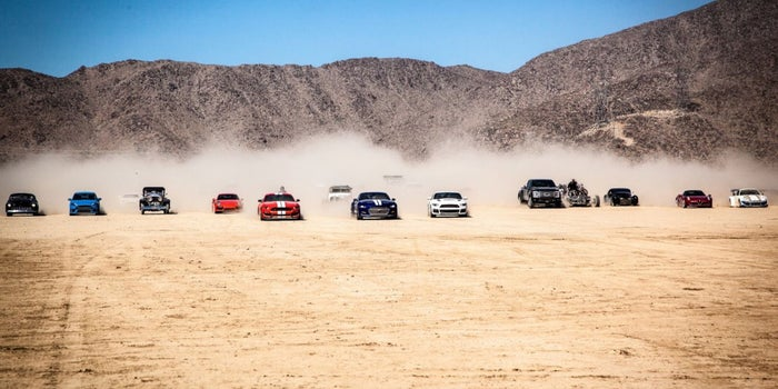 What My Family's Off-Road Racing Business Taught Me About Taking Risks