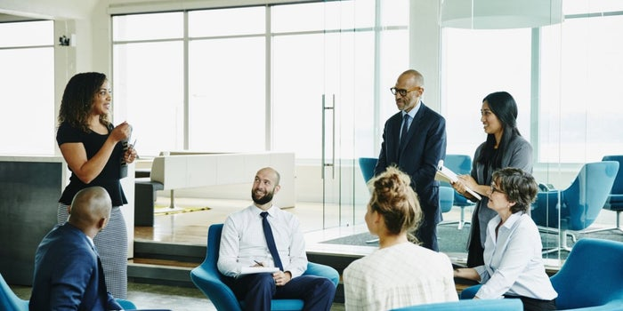 5 Tips to Make Managing Employees Less Stressful for Everyone