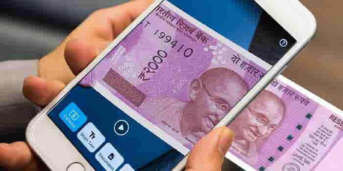Microsoft Seeing AI's Latest Update Will Help the Blind Identify Indian Currency