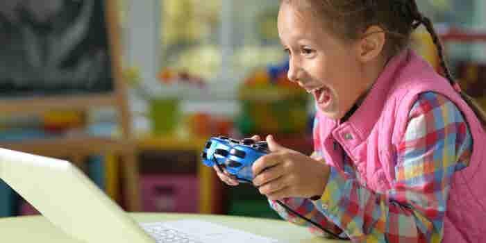 Niña de 9 años va a rehabilitación por adicción a videojuegos