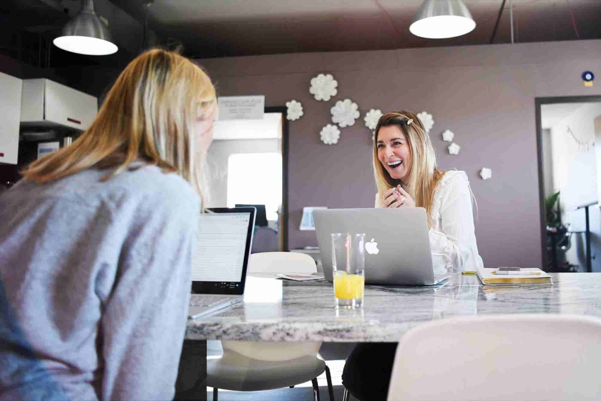 Want to Join a Women-Only Accelerator? Read This First.