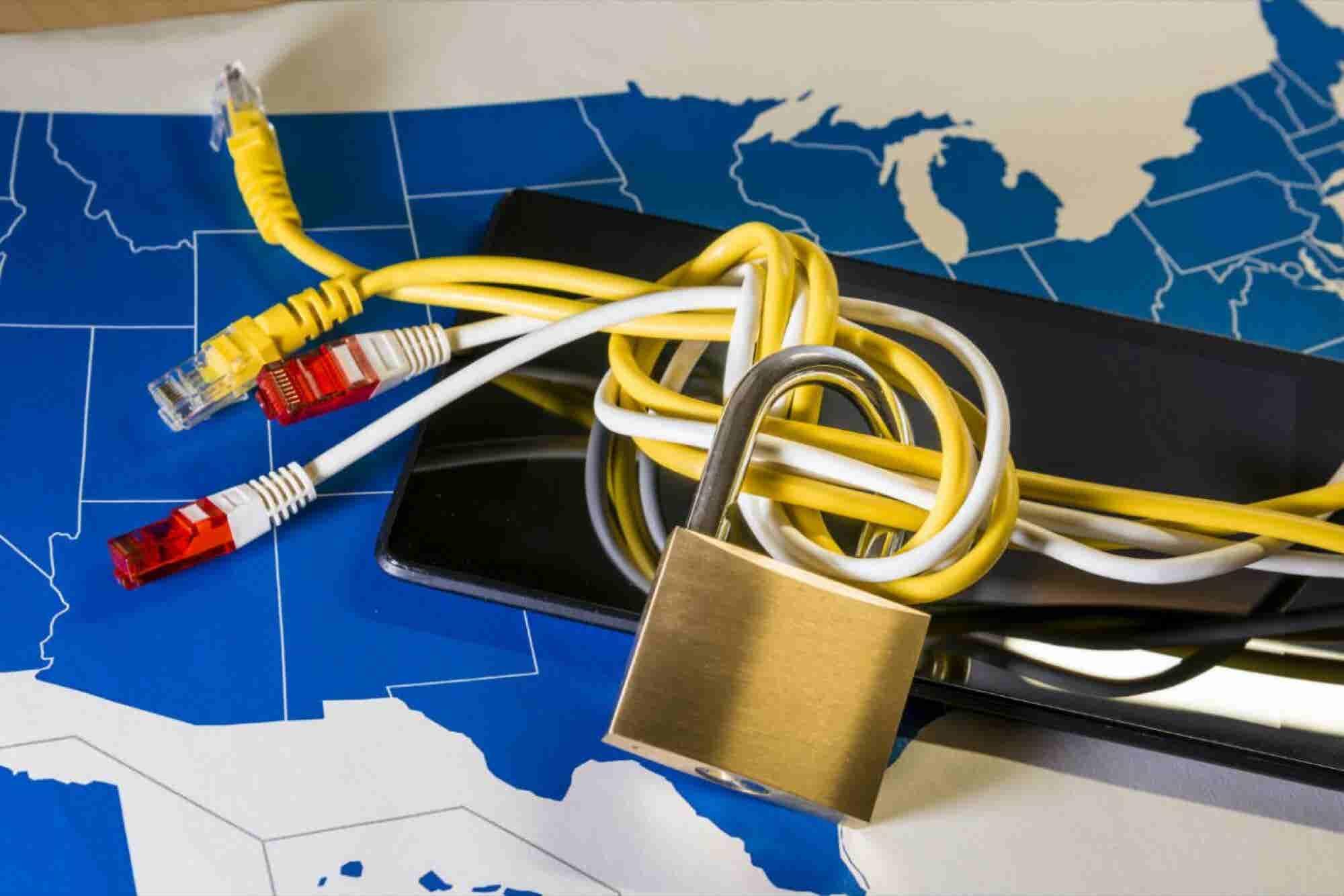 La neutralidad de la red está oficialmente muerta en EE.UU.