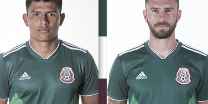 México fabrica por primera vez los uniformes de la Selección