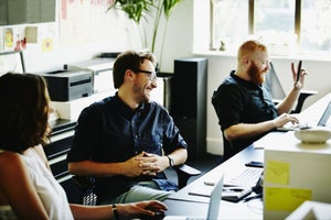 7 Ways to Get Better at Working With Others