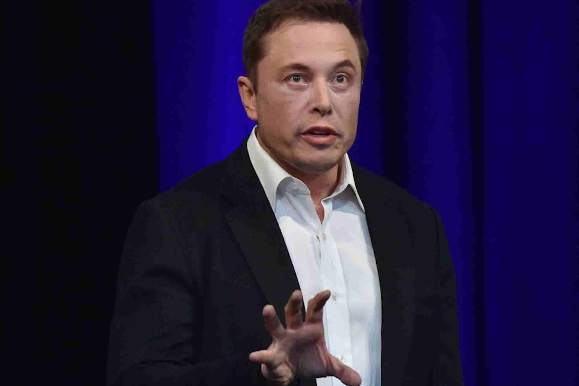 Elon Musk's Flamethrowers End up on eBay and Brands Throw Shade at IHOb! Here Are 3 Things to Know Today.