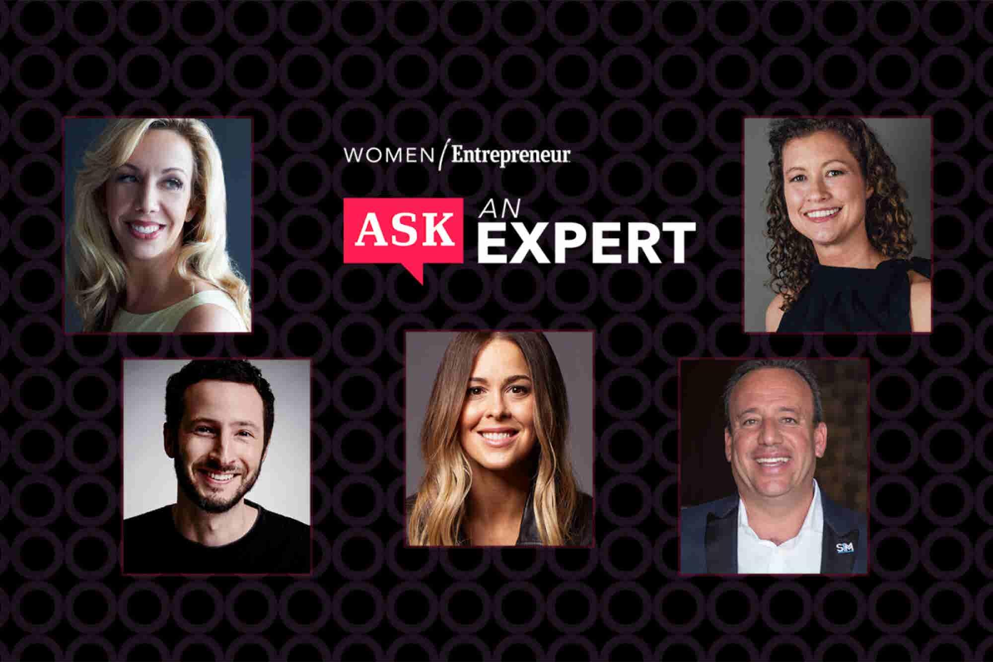 Women Entrepreneur's New Mentor Platform Will Help You Find Success in...