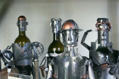 ¿Los robots en el trabajo serán tus aliados?