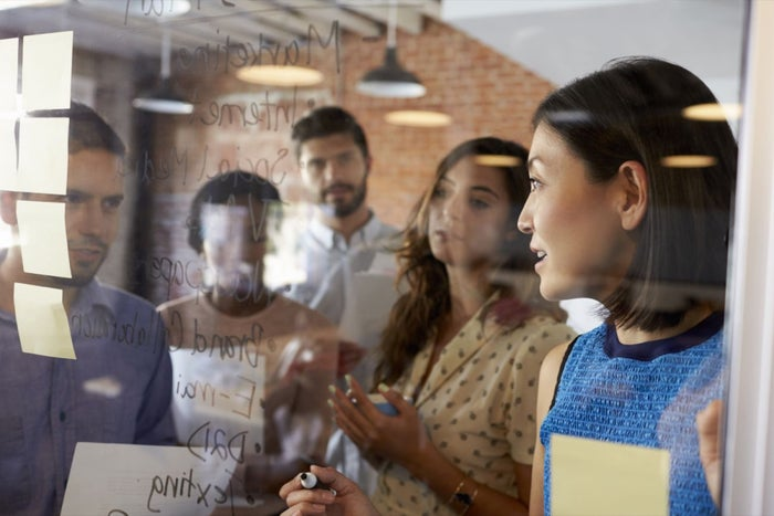How to Keep the Culture That's Driving Growth as Your Startup Scales